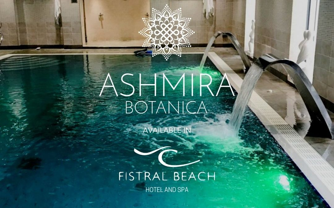 Is the owner of Ashmira Botanica about to disrupt the Beauty Industry?